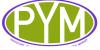 PYM logo